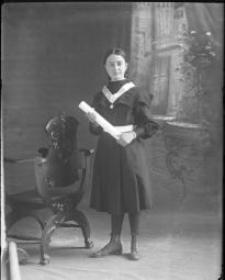 CH085 Elzira Roux 1913.