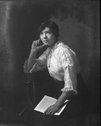 CH085 Fédéra Pion, 1914.