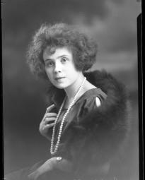 CH085 Rachel Lajeunesse, 1926.