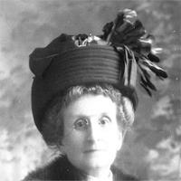 CH085/001/002/0092 Femme inconnue, 1910.