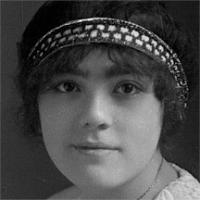 CH085/001/002/0047 Femme au bandeau, 1905.