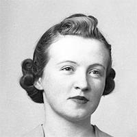 CH085 Mesdemoiselles Bédard, 1940.