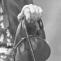 CH085 Madame Bird, 1941.