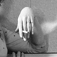 CH085 Madame Curtin, 1940.