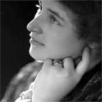 CH085/001/002/1327 Femme inconnue, 1905-1915.