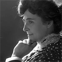 CH085/001/002/1345 Femme inconnue, 1905-1915.