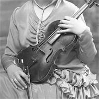 CH085 Madame Benoite Bonin, 1929.