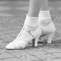 CH085 Jeanne Lapierre, Miss-Goodyear 1937.