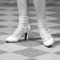 CH085 Mademoiselle Martel, 1935.