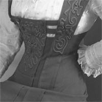 CH085/001/002/1326 Femme inconnue, 1905-1915.