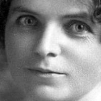 CH085/001/002/0129 Femme inconnue, 1910.