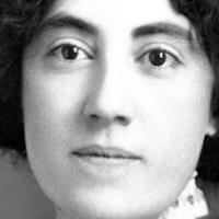 CH085/001/002/0016 Femme inconnue, 1905.